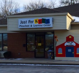 Just for Kids Preschool